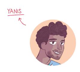 Yanis BD