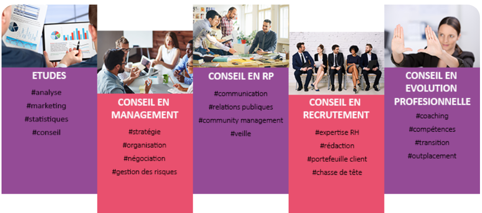 Infographie Conseil